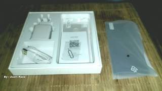 Buy - Cheap Vernee Mix 2 ( M2 ) 4G Phablet 6.0 Inch  Mobile Phone Unboxing - Review Price