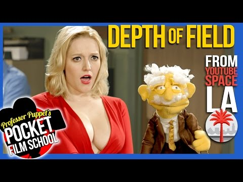 Depth of Field - Pocket Film School #8