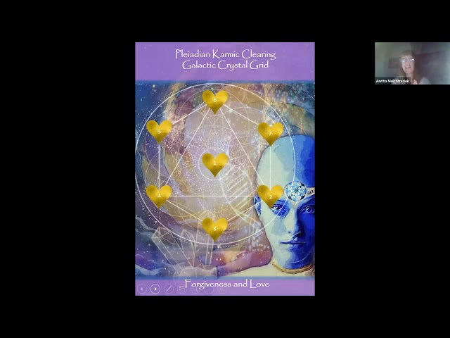 Pleiadian Re-Union of Hearts Attunement