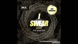 Ice Prince - I Swear ft French Montana (REMIX)
