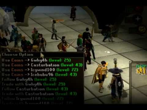 Runescape Fastest Way To Shilo Village Doovi
