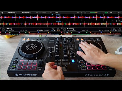 How To DJ For Beginners In QUARANTINE