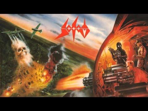 Sodom - Agent Orange (1989) (FULL ALBUM)