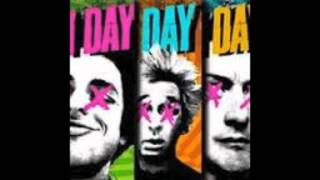Wild One Green Day