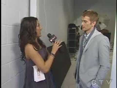 Extended Etalk Hayden Christensen, March 30, 2007
