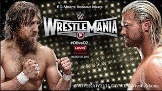 All New WWE Backstage News On  Daniel Bryan VS Dolph Ziggler - Full Backstage Details