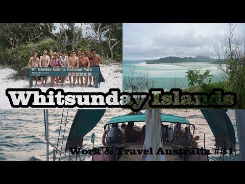 Whitsunday Islands/Work And Travel Australia #31