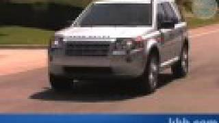 2008 Land Rover LR2 Review - Kelley Blue Book