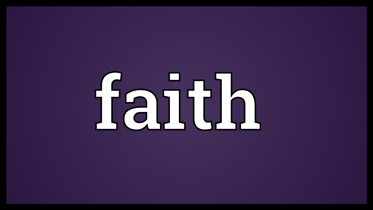 the definition of faith and reason Fides et ratio (latin: faith and reason) is an encyclical promulgated by pope john paul ii on 14 september 1998 it deals primarily with the relationship between faith and reason  the pope posits that faith and reason are not only compatible, but essential together.