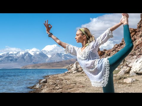 Yoga For Strength & Healing | Mind Body Yoga To Feel Your Best