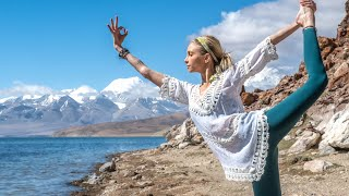 Yoga For Strength & HeaĮing | Mind Body Yoga To Feel Your Best