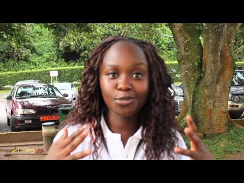 A week in Yaoundé AMDP short film