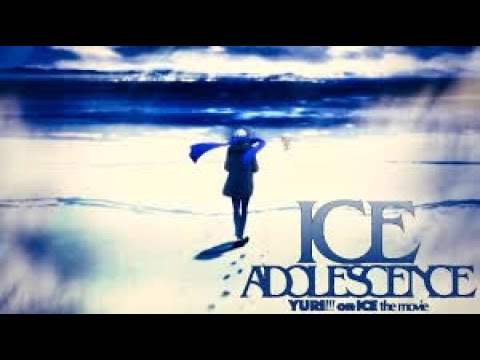 Yuri On Ice - Ice Adolescence《Trailer Oficial》