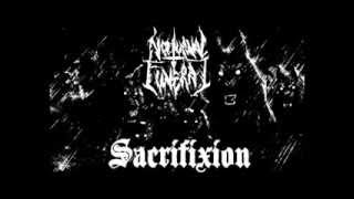Nocturnal Funeral  - Zombie Goat Mutilation