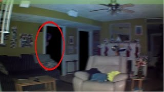 Top 5 Ghost Videos - Real Scary Ghost Videos | Caught On Tape 2017