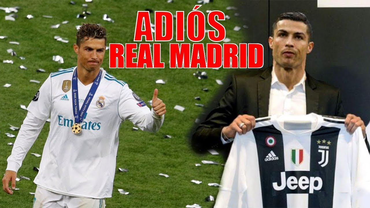 Cristiano Ronaldo ● ADIÓS REAL MADRID ● Jugadas, Lujos, Goles, Humillaciones, & Mas