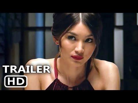 INTRIGO Official Trailer 2020 Gemma Chan Thriller Movie - HD