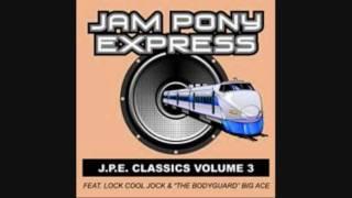 Jam Pony Express-Big Ace-Man Made