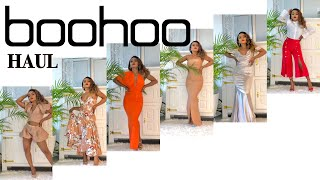 AFFORDABLE CLASSY WEAR FOR SUMMER| BOHOO HAUL