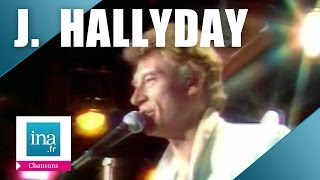 Johnny Hallyday, le best of des années 80 (compilation) | Archive INA