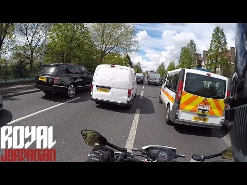 Many drivers are nice to bikers (2)