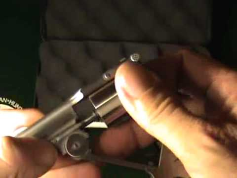 North American Arms Break Top Ranger Revolver