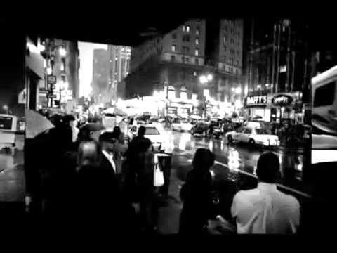 Alicia Keys - Empire state of mind (Part II) Broken down (original Video)