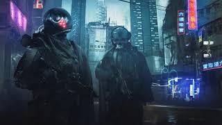 ''Future Wave'' - Dos Brains (Dark Powerful Villain Hybrid Rock Trailer Music)