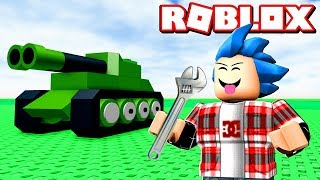 NEW CONSTRUCTION SIMULATOR! - Roblox: Building Simulator