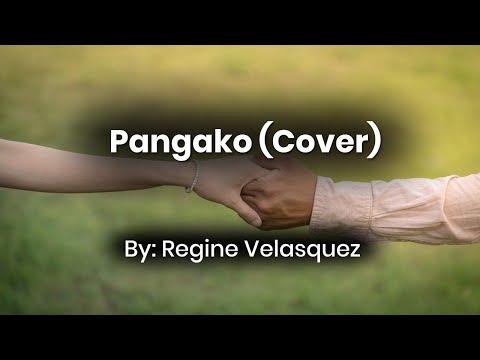 Pangako Cover - Jeremiah De La Cruz