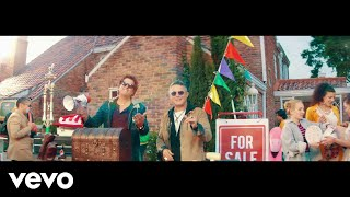 Carlos Vives, Alejandro Sanz - For Sale (Official Video)
