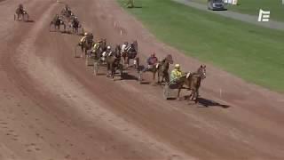 Vidéo de la course PMU PRIX NIGAY