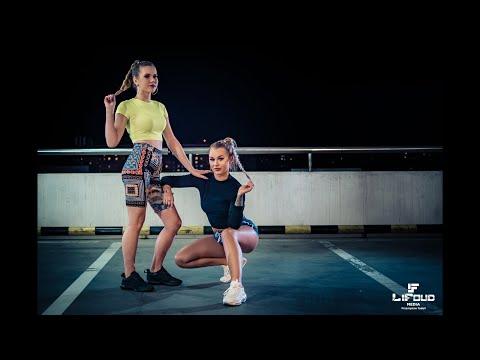 Caribbean Flash Choreo | DJ Septik - Inna Di Club ft. Leftside & Kreesha Turner