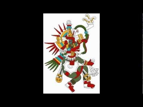 Canto Quetzalcoatl