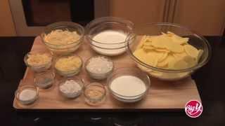 Big Y Creamy Au Gratin Potatoes How To