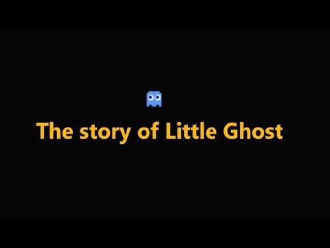 Snake Game SnakePit ★ The Story Of Little Ghost ★ Free Online Games