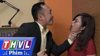 THVL | Những nàng bầu hành động - Tập 24[3]: Khánh hoàn toàn thất vọng về Thành khi bị anh hành hung