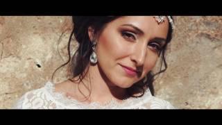 Свадьба в Марокко. Роман и Елена.
