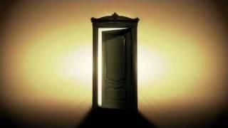 The Hourglass Door series