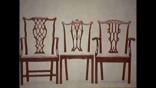 2005 Historic Lecture Series: Furniture Styles of  Historic Smithfield and the Alexander Black House