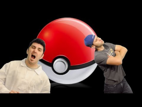 (Pokemon Parody Song)