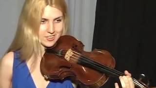 Уроки скрипки - видео обучение онлайн
