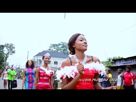 Onitsha City Ofala Youths' Carnival