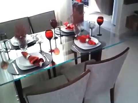 Setor total ville 3 quartos su te saia do aluguel for Jardins mangueiral planta 3 quartos