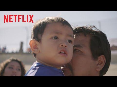 A 3 Minute Hug | Trailer | Netflix