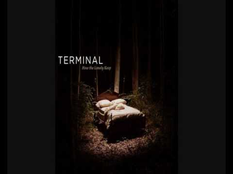 Terminal -07- By The Sea