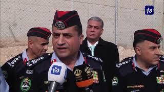 الأمن العام ينظم زيارة إعلامية لمركز إصلاح وتأهيل الهاشمية في الزرقاء - (31-12-2018)