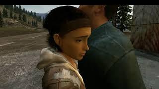 Half Life Alyx Gmod