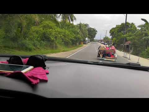 Road trip Quezon to Bicol 2018