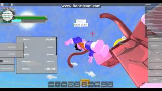 Roblox Dragon Ball Online,how to deal with an ape.
